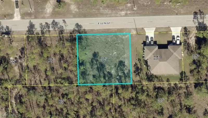 608 E 12th, Lehigh Acres, FL, 33972