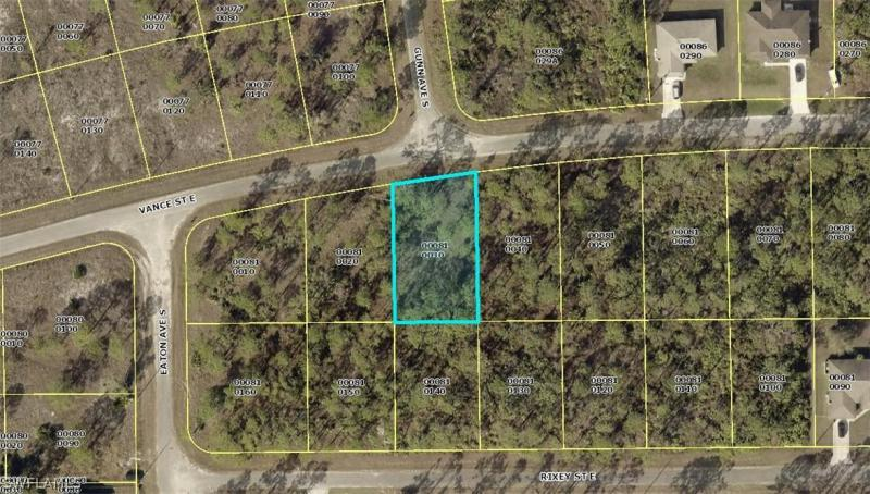 828 E Vance, Lehigh Acres, FL, 33974