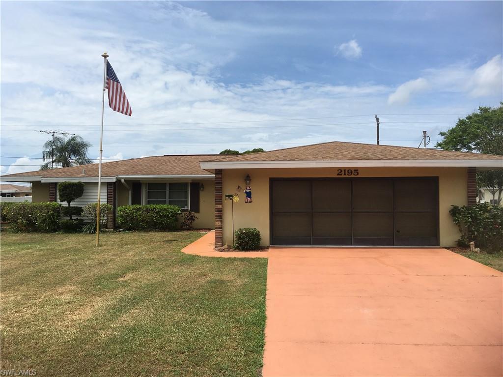 2195  Abscott,  Port Charlotte, FL