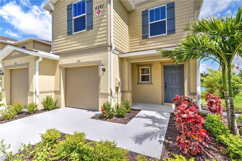 6381 Brant Bay 104, North Fort Myers, FL, 33917