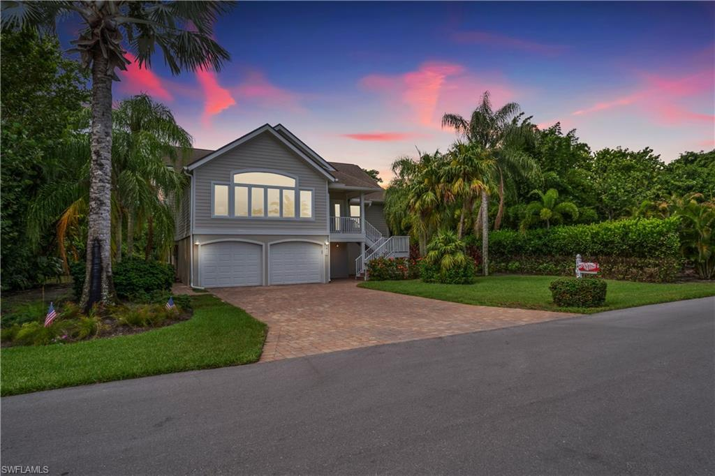 Albatross, Sanibel in Lee County, FL 33957 Home for Sale