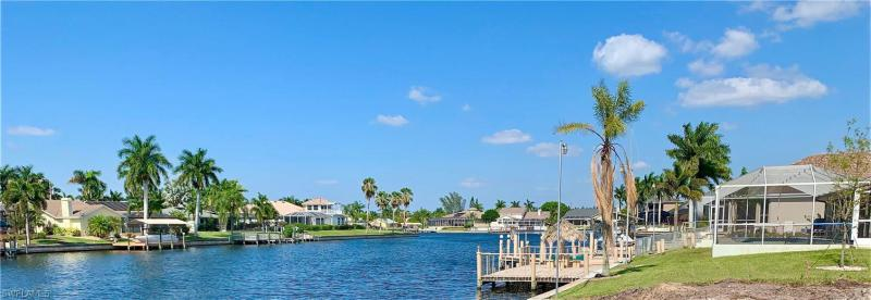 2519 Sw 46th Street, Cape Coral, Fl 33914