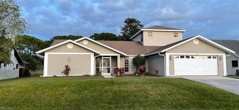 1705 SW 15TH,  CAPE CORAL, FL