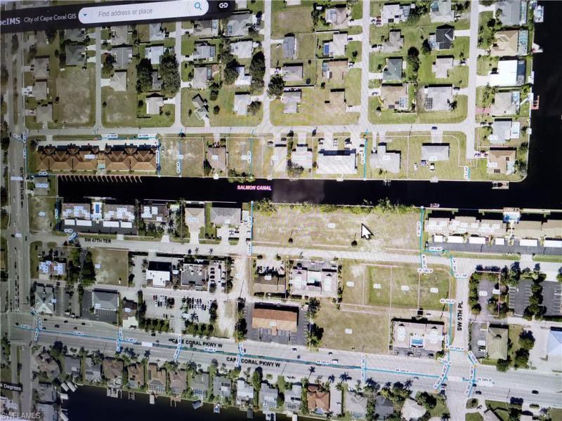 605 SW 47th,  CAPE CORAL, FL