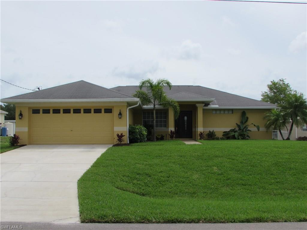 Astoria, Fort Myers in Lee County, FL 33960 Home for Sale