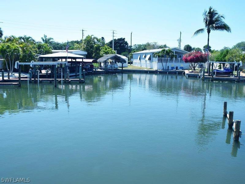 EMILY LANE LAND CONDO Fort Myers Beach
