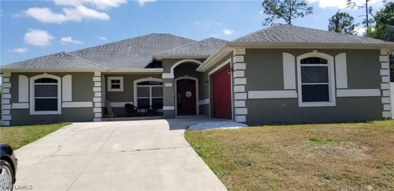 910  Willard,  Lehigh Acres, FL