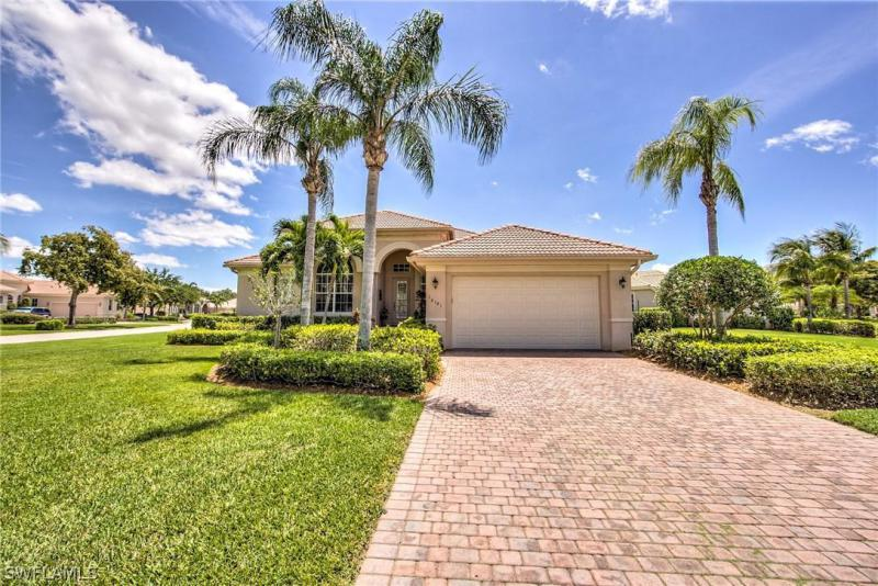 Image of 16181 Crown Arbor WAY  # Fort Myers FL 33908 located in the community of CROWN COLONY