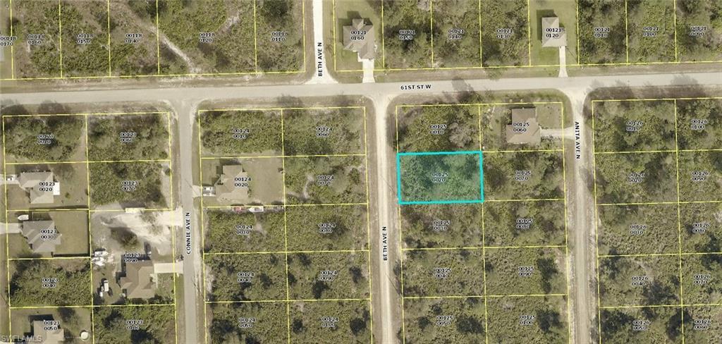 6010 N Beth, Lehigh Acres, FL, 33971