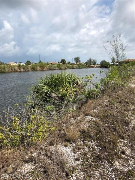 3106 Nw 45th Place, Cape Coral, Fl 33993