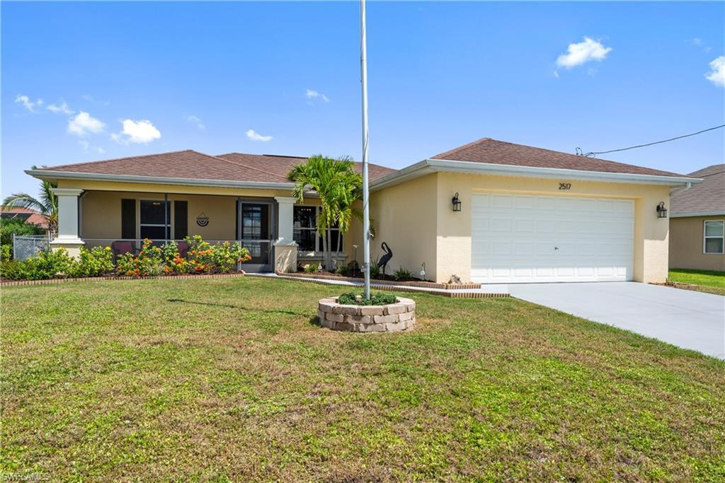 Cape Coral Homes for Sale -  Single Story,   11th