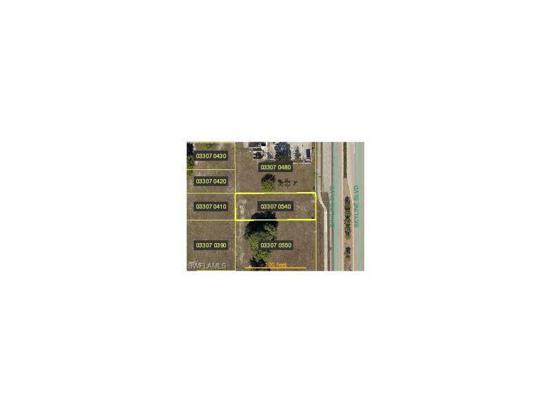 Photo of 3712 Skyline Boulevard, Cape Coral, FL 33914