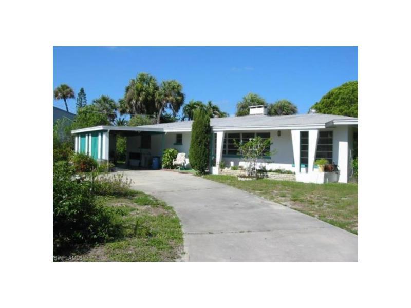 Photo of Gulf Bay View 295 Ohio in Fort Myers Beach, FL 33931 MLS 217072651