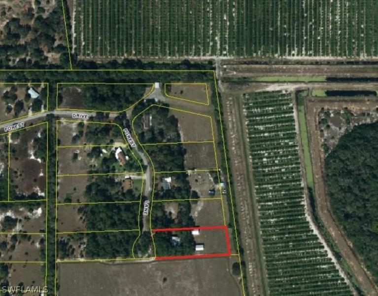 1495  Forest,  Clewiston, FL
