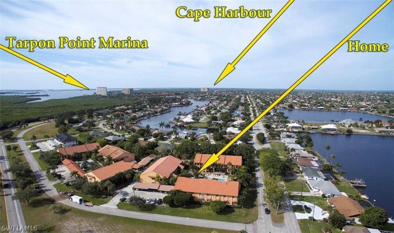 4th, Cape Coral, Florida