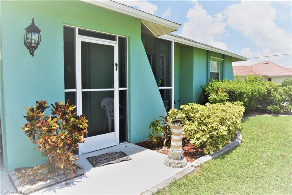Cape Coral Homes for Sale -  City View,   Santa Barbara