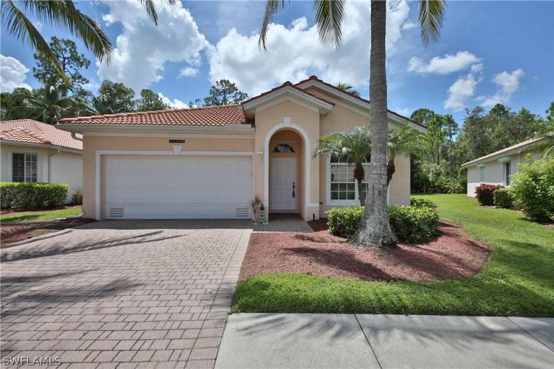 Image of     # Fort Myers FL 33907 located in the community of REFLECTION LAKES