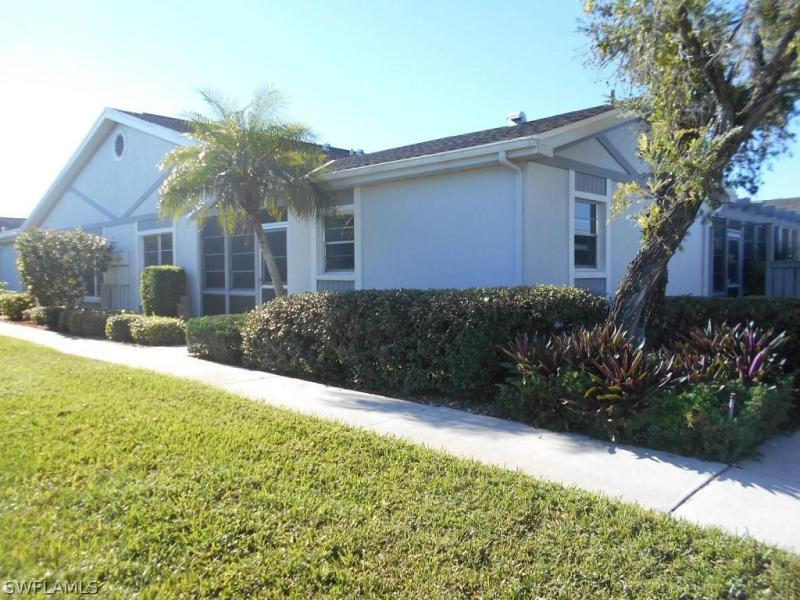 For Sale in MYERLEE GARDENS CONDO Fort Myers FL
