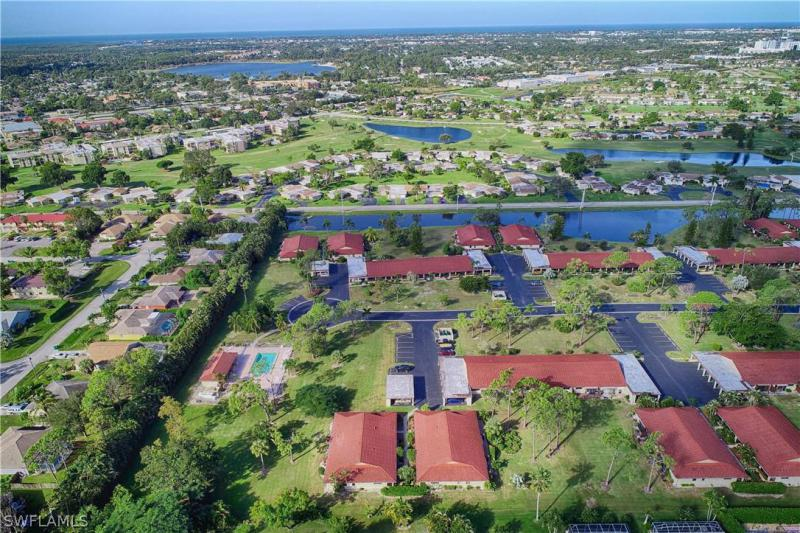 Image of 2082 Pine Isle LN  #2082 Naples FL 34112 located in the community of LAKEWOOD