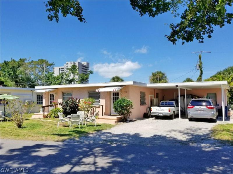Fairweather, Fort Myers Beach in Lee County, FL 33931 Home for Sale
