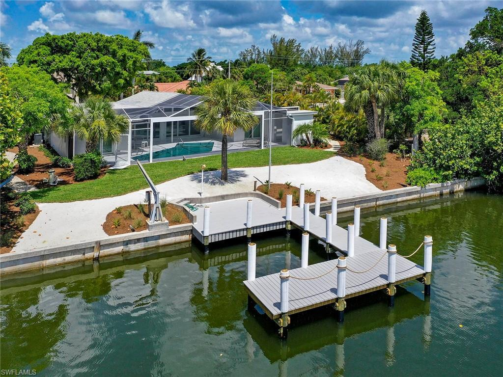 Lindgren, Sanibel in Lee County, FL 33957 Home for Sale