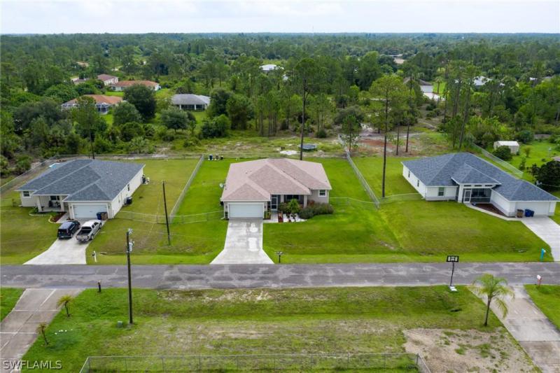 1116 Thompson, Lehigh Acres, FL, 33972