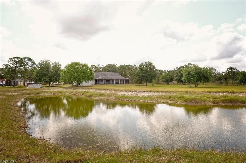 18731 Fichters Creek Lane, Alva, Fl 33920