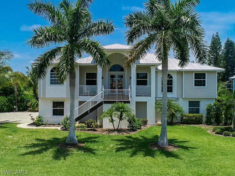 3351  Barra,  SANIBEL, FL