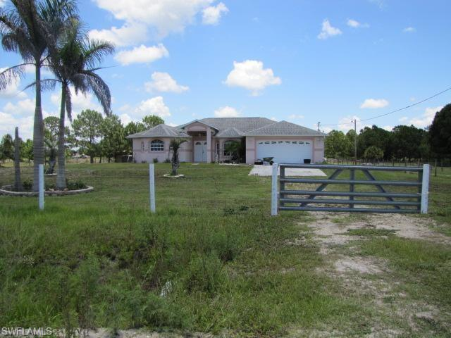 Wildcat, Fort Myers in Lee County, FL 33913 Home for Sale