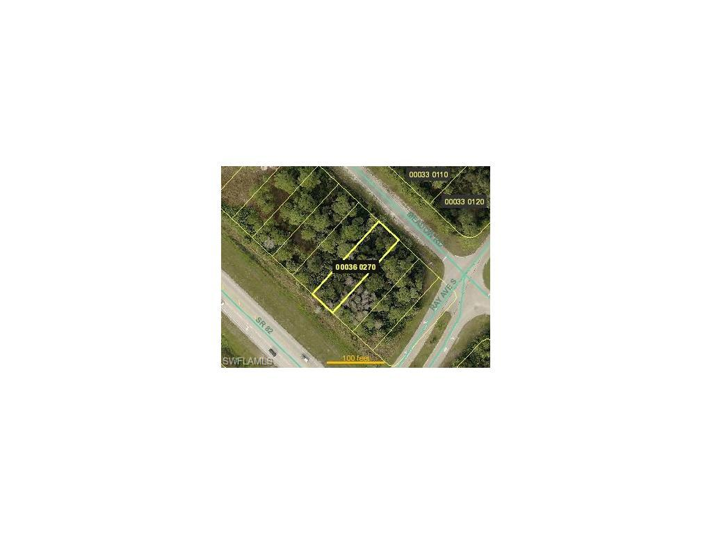 552  Meadow,  Lehigh Acres, FL