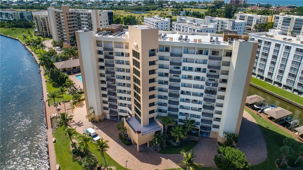 Photo of Harbour Pointe Condo 4265 Bay Beach in Fort Myers Beach, FL 33931 MLS 218008318