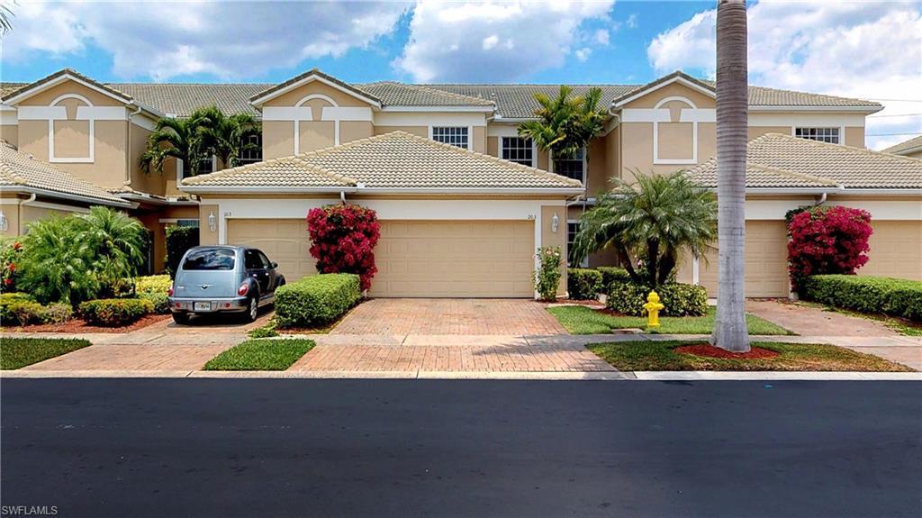9210  Belleza WAY Unit 204, Fort Myers, FL 33908-