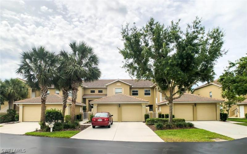 Image of 12090 Summergate CIR  #204 Fort Myers FL 33913 located in the community of GATEWAY