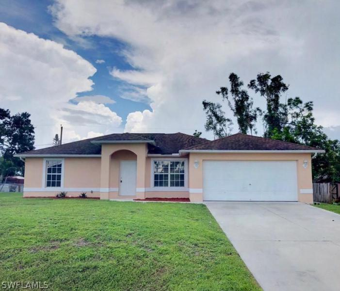 King, Fort Myers in Lee County, FL 33967 Home for Sale