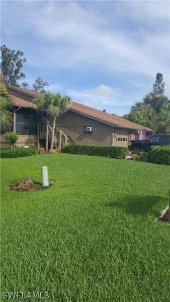 Image of 17625 Village Inlet CT  # Fort Myers FL 33908 located in the community of ISLAND PARK VILLAGE