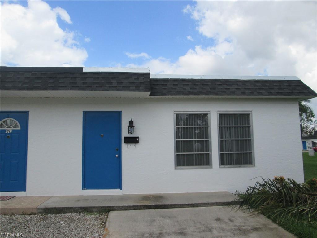 347  Joel BLVD Unit 106, Lehigh Acres, FL 33936-