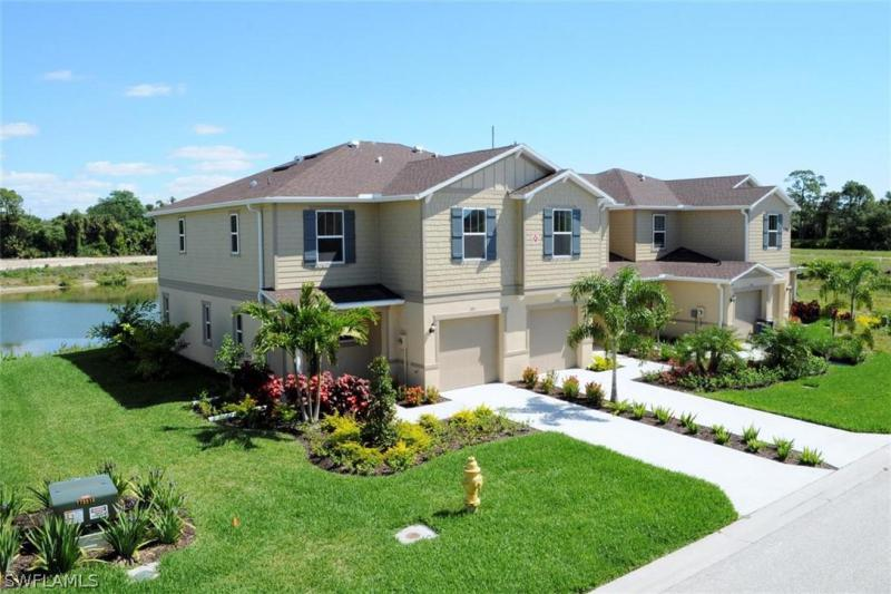 6381 Brant Bay Blvd #101, North Fort Myers, Fl 33917