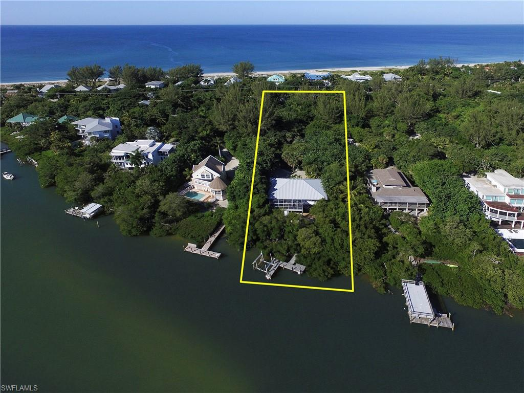 Captiva, Captiva in Lee County, FL 33924 Home for Sale