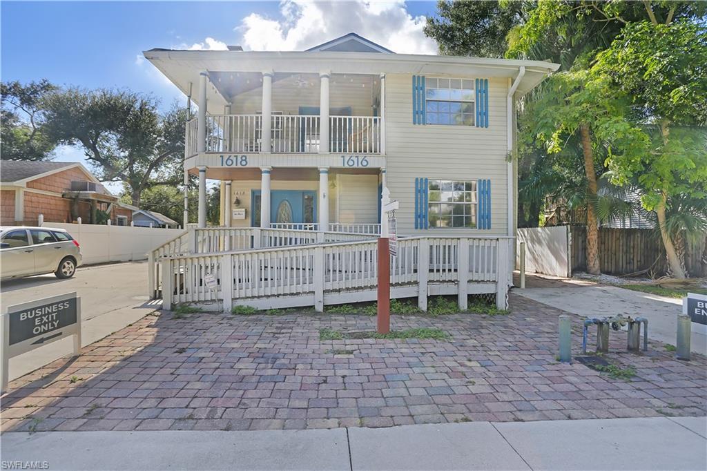 1616  Avalon,  Fort Myers, FL