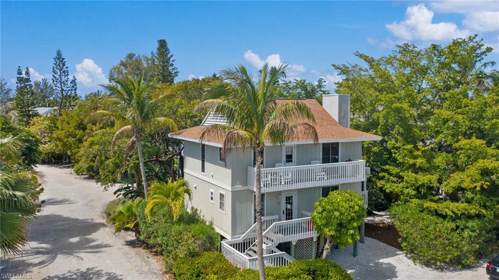 Sandpiper, Captiva in Lee County, FL 33924 Home for Sale