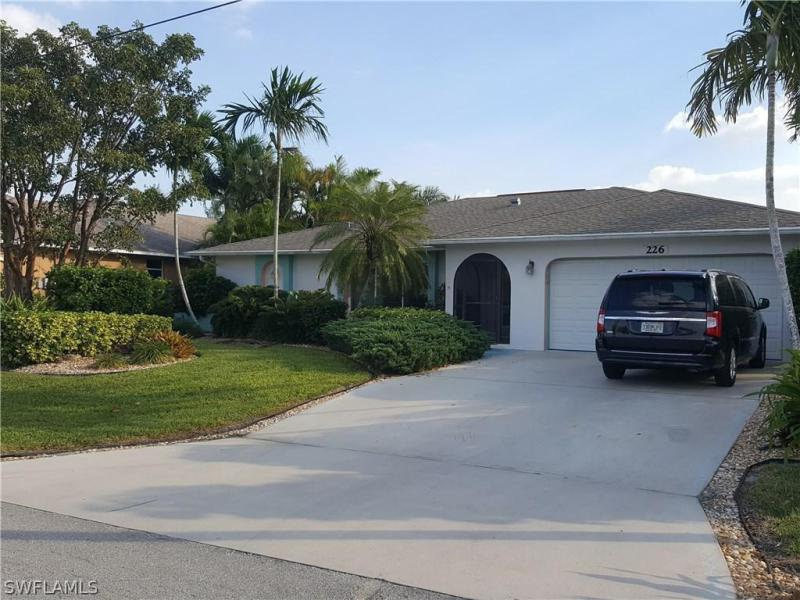 226 SW 37th,  Cape Coral, FL