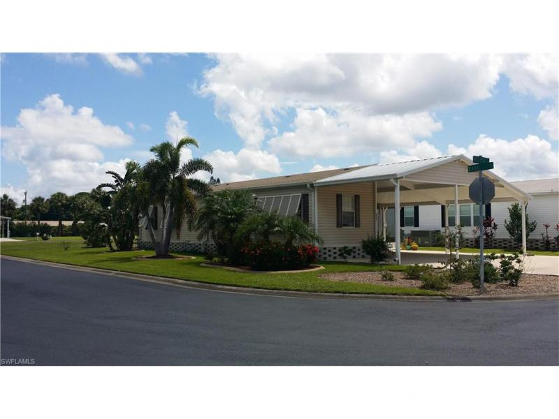 5501  Melli,  North Fort Myers, FL