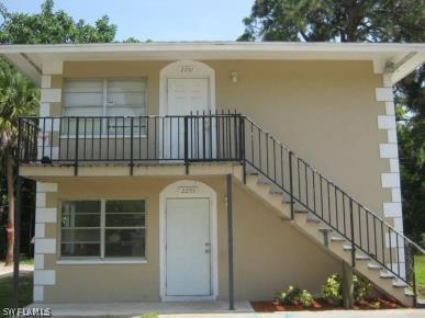 2590  First ST Unit 102, Fort Myers, FL 33901-