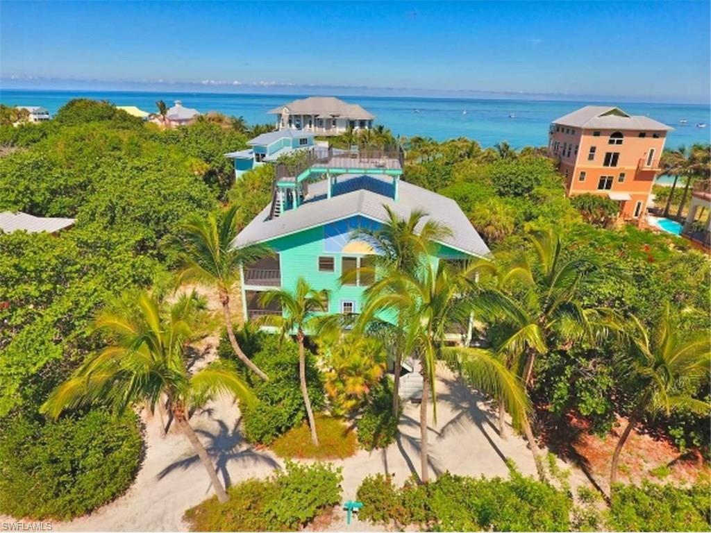 White Pelican, Captiva in Lee County, FL 33924 Home for Sale