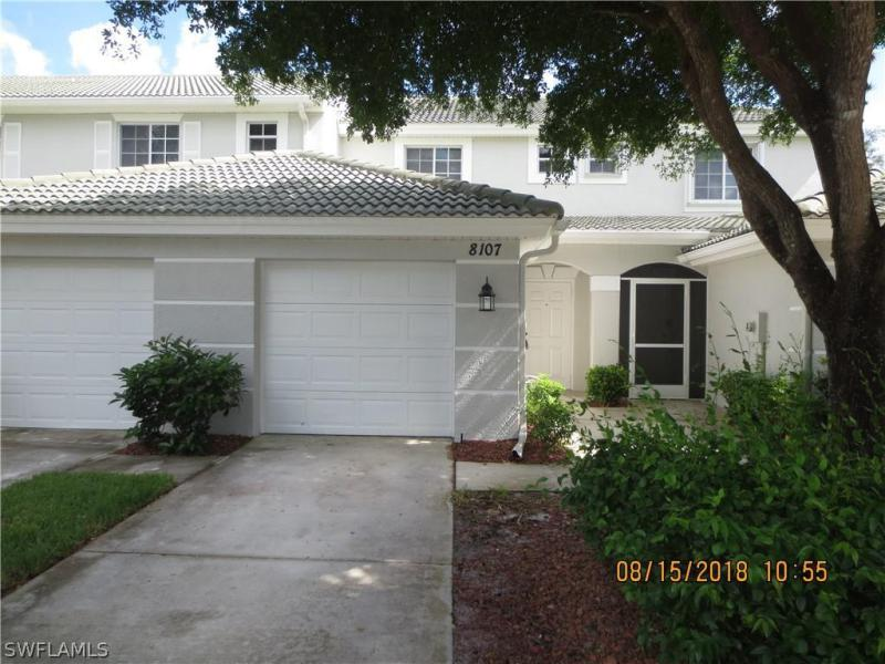 Image of 8107 Pacific Beach DR  # Fort Myers FL 33966 located in the community of CYPRESS LANDING