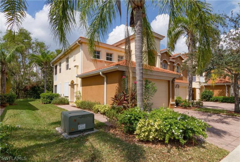 Image of 12011 Lucca ST  #201 Fort Myers FL 33966 located in the community of PORTOFINO