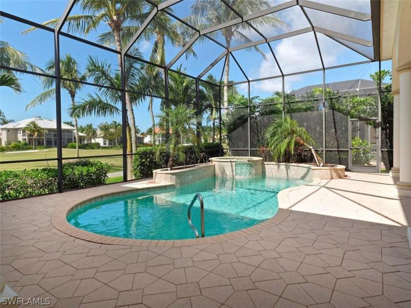 11421 Longwater Chase, Fort Myers, FL, 33908