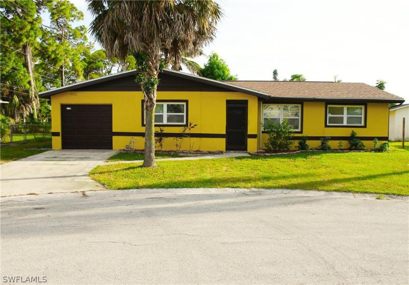 Image of     # Fort Myers FL 33907 located in the community of FORT MYERS