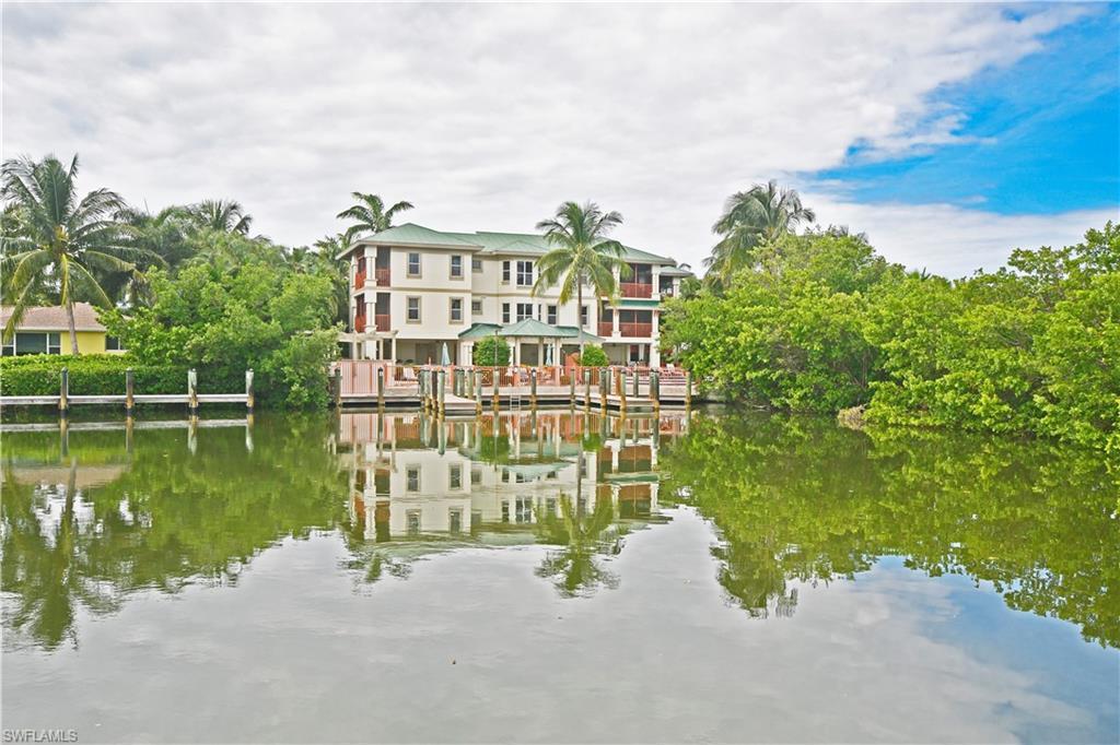 Harbourview Villas at South Se, Captiva, Florida