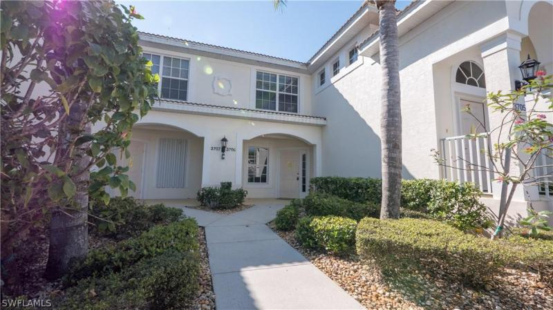 Image of 9625 Hemingway LN  #3706 Fort Myers FL 33913 located in the community of COLONIAL COUNTRY CLUB